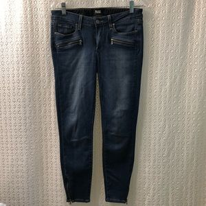 "Great pair of Paige ""Jane"" jeans from Anthro!"